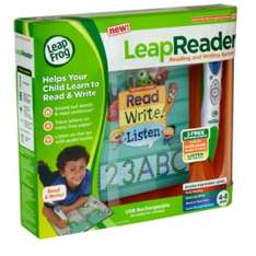 £17.54 Lowest price in a history for LeapFrog Leapreader @ PcWorld/Currys on Ebay