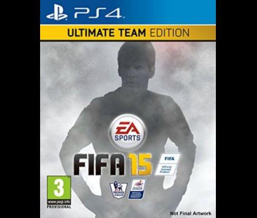 FIFA 15 Ultimate Team Edition PS4/Xbox One Pre Order £42 using Tesco eCoupon @ Tesco Direct