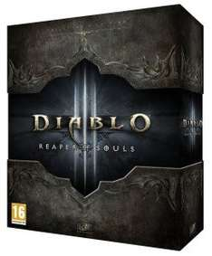Diablo 3 Reaper of Souls Collectors Edition £36.95 @ Go2Games