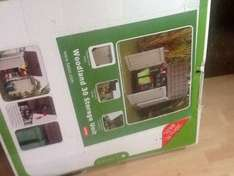 Woodland 30 storage £24.00 @ Tesco instore reduced from £97