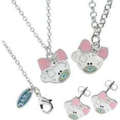 Me to You Jewellery set - Was £34.99, now £12.99 at Argos