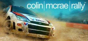 Colin Mcrae Rally £4.99 @ Steam