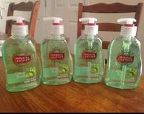 Imperial Leather Citrus Burst Handwash 25p @ Asda Instore
