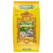 Badshah Superior Basmati Rice 10Kg £5 @ TESCO