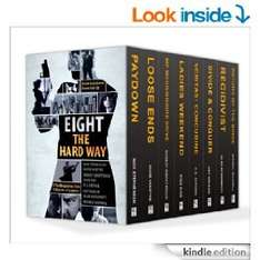 A Killer Thriller Collection - Eight The Hard Way (Mystery Thriller Suspense) [Kindle Edition] - Download Free @ Amazon