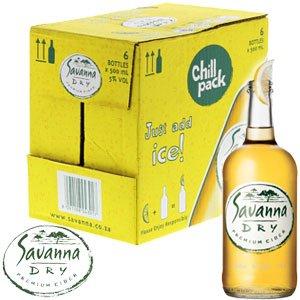 savanna dry cider 99p @ Home Bargains