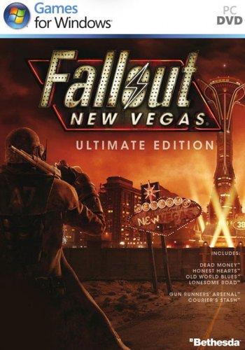 Fallout New Vegas : Ultimate Edition (Steam) £3.19 @ GamesPlanet.De