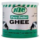 KTC Pure Butter Ghee 500g for £3 in Morrisons