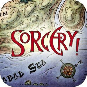 Sorcery! free on Amazon Appstore, was £0.69