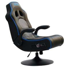 Game.co.uk, X-Rocker control gaming chair for £79.99 with voucher