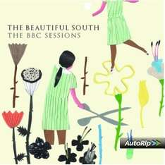 Beautiful South - The BBC Sessions [Box set, Live] with AutoRip £6.47 at Amazon