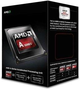 AMD Kaveri A8 7600 - £72.99 @ ebuyer