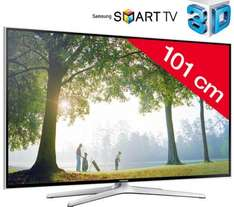 Samsung UE40H6400 Television £405.90 Delivered at Pixmania