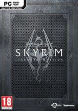 Skyrim: Legendary Edition (Steam) £6.80 @ GamesPlanet