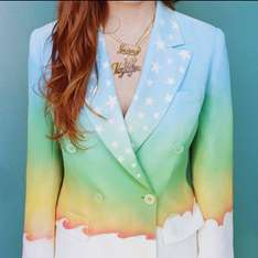 """Free Jenny Lewis MP3 track from new album """"The Voyager"""" - GooglePlay"""