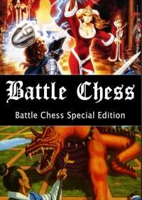 Battle Chess Special Edition (PC) £1.77 @ GOG