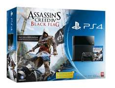 PS4 Assassin's Creed 4 Console Bundle PS4 £345.85 @ shopto