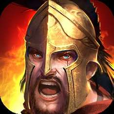 Rise of Sparta: War and Glory! Welcome Pack worth £17.79 free with App of the Day