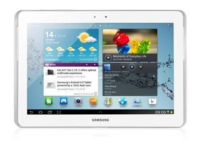 Samsung Refurb Galaxy Tab 2 10.1 Wifi 16GB - White £129.98 At dabs.com