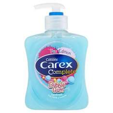 250ml Carex Handwashes 89p @ Superdrug or 92p @ Boots - includes the NEW Bubble Gum
