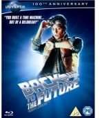 Back to the Future (Augmented Reality Edition) (Blu-ray) £6.49 Free Shipping @ WOW HD