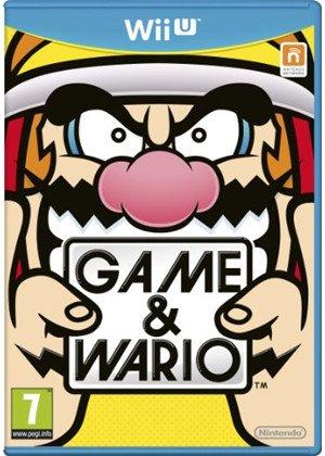 Game & Wario (Wii U) £12.99 Delivered @ Base