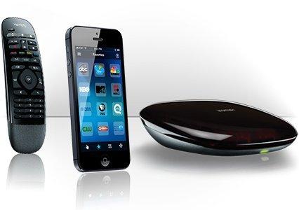 Logitech Harmony Smart Control - Universal Remote - £69.99 @ Amazon