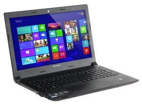 "Lenovo B50 Laptop - Intel Celeron 2815 1.86GHz CPU, 15.6"" screen, HDMI, 4 GB ram, 320gb Hdd, DVD RW drive, Windows 8.1 @ Ebuyer - £209.99 (£179.99 with cashback)"