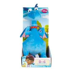 Doc McStuffins 'Stuffy' 10inch Dragon Plush Toy Was £13.00 Then £6.50 Now Only £3.51 (Using Code FV39) Online @ Debenhams (Free Click And Collect)
