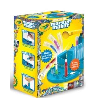 Crayola Marker Maker £17.24 @ Amazon