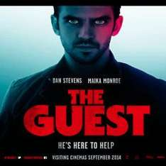 The Guest - SFF - 26th Aug 2014