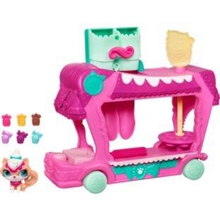 Littlest Pet Shop Sweet Delights Truck Playset was £19.99 now £4.99 @ argos