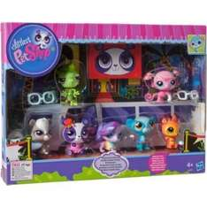 Littlest Pet Shop Red Carpet Collector was £19.99 now £8.99 @ argos