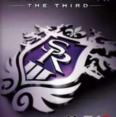 Saints Row: The Third - The Full Package £3.56 @ GMG