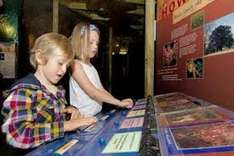 conkers family day out was £30 now £15  half price on groupon