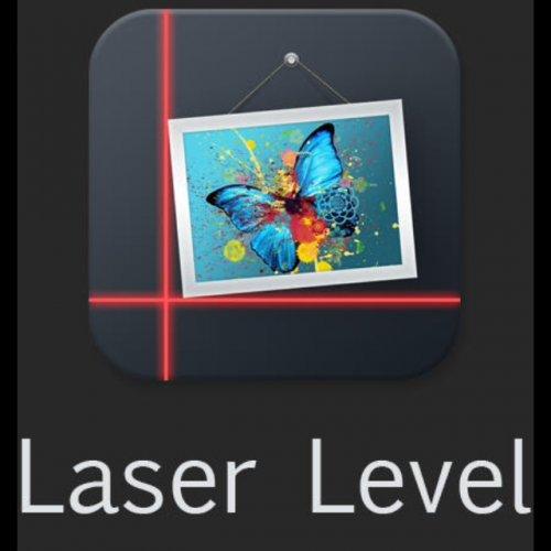 Laser level app Free @ Apple Appstore/iTunes