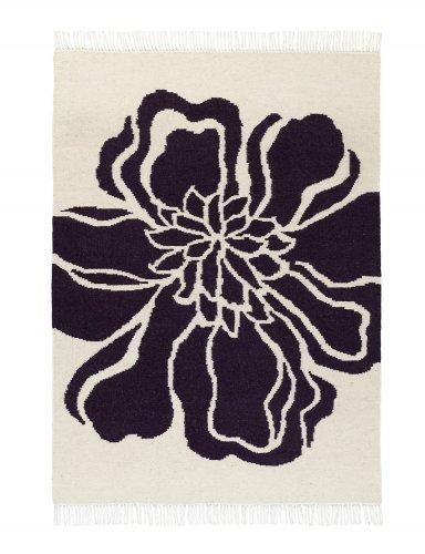 Floral Rug - was £129 now £23.99 @ m&s Flower Design Kilim
