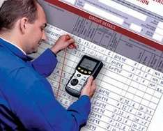 MEGGER - 6111-697 - SOFTWARE, ELECTRICAL TEST £105.53 @ CPC