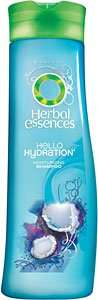 Herbal essences Hello Hydration Shampoo (200ml) -  Orchid & coconut extracts = £1 @ asda  or 50p after Cashback @ Shopitize