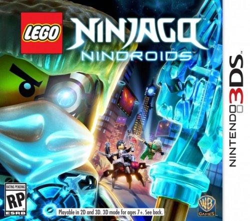 LEGO Ninjago: Nindroids 3DS - £24.99 at Smyths
