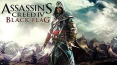 Assassins Creed Liberation HD £4, Splinter Cell Blacklist £5 (PC) @ GamesPlanet