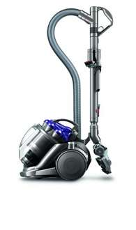 £140 Dyson DC19 T2 Exclusive Cylinder vacuum cleaner - Brand new - 5 year guarantee @ ebay dyson_outlet
