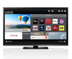 LG 60PB660V 60-inch Widescreen 1080p Full HD Smart Plasma TV with Freeview HD - £735.17 @ Amazon sold by elevenfirst.