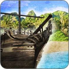 Amazon free app of the day - The Lost Ship