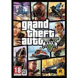 GTA V PC (game key) preorder!!!! £26.59 @ cdkeys