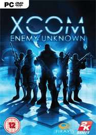 XCOM Enemy Unknown (Region Free Steam) 99p with code @ GameKeysNow