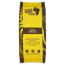 Good African Coffee BYGOF at Tesco instore- 0.5kg for £2.50