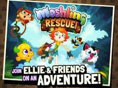 Moshi Monsters - moshling rescue free android game today