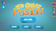 FREE (Down from £1.69) The Great Fusion@ Apple App Store