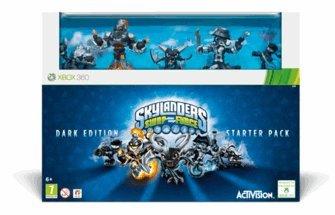 skylanders swap force dark edition £24.99 @ game ,xbox 360
